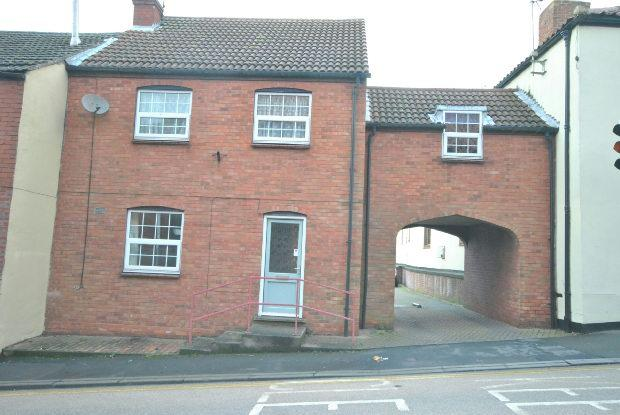 3 Bedrooms Terraced House for sale in High Street, Caistor