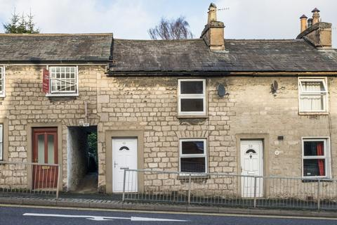 2 bedroom terraced house for sale - 61 Windermere Road, Kendal, Cumbria LA9 5EP