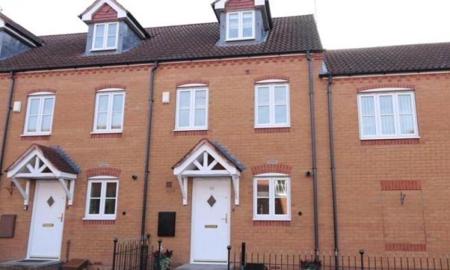 3 Bedrooms Detached House for sale in , Chestnut Drive, Hagley DY9