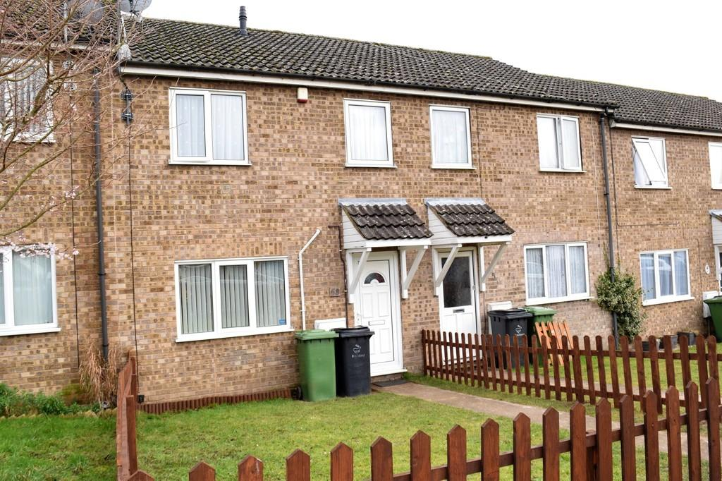 3 Bedrooms Terraced House for sale in Salisbury Way, Thetford