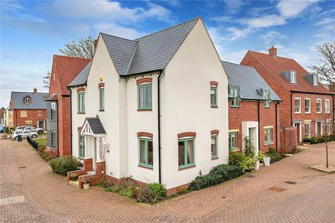 4 bedroom link detached house for sale - 10 Farm House Road, Lawley Village, Telford, TF4