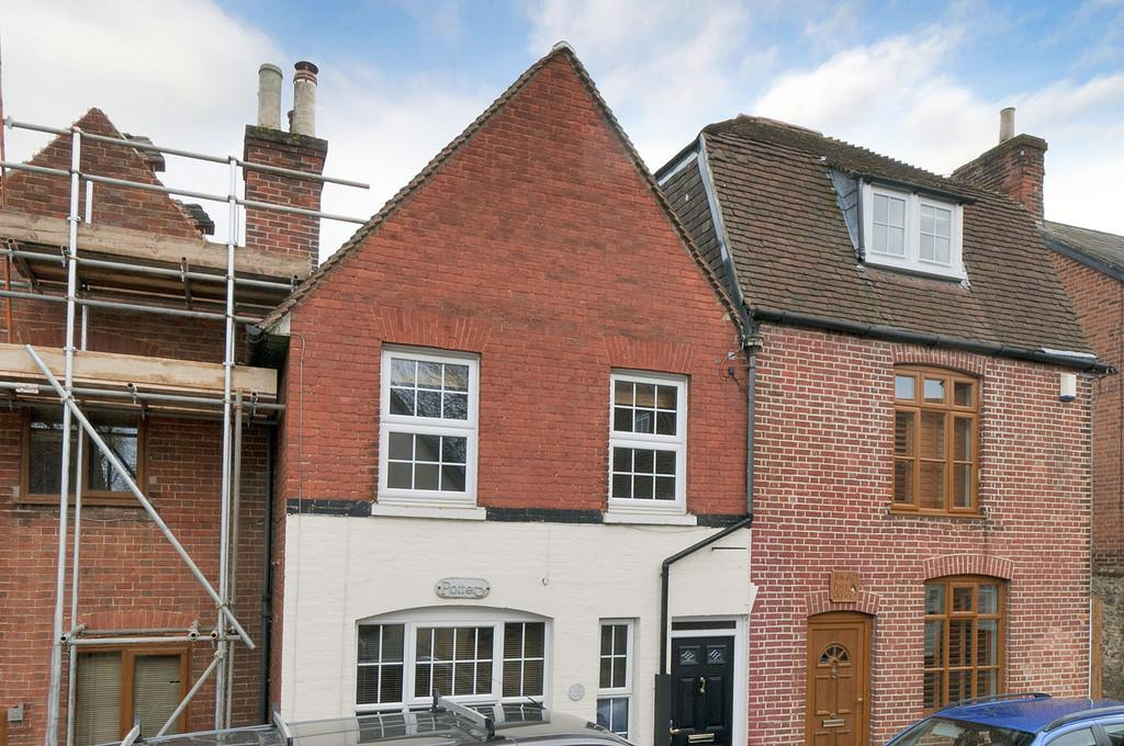 1 Bedroom Apartment Flat for sale in High Street, East Malling