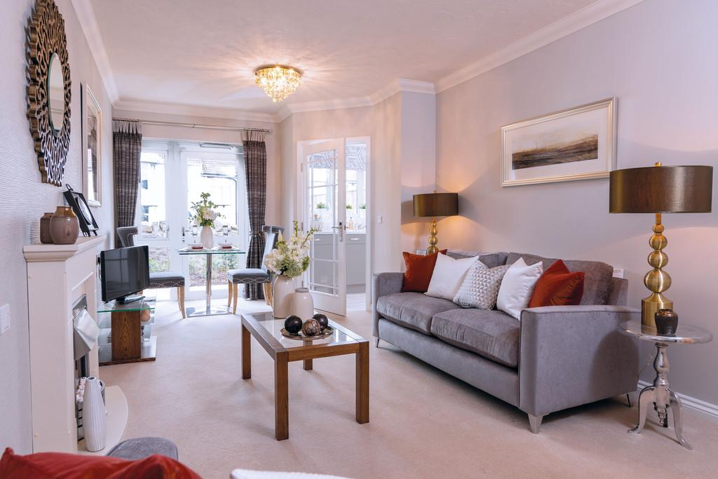 2 Bedrooms Apartment Flat for sale in Kings Street, Maidstone