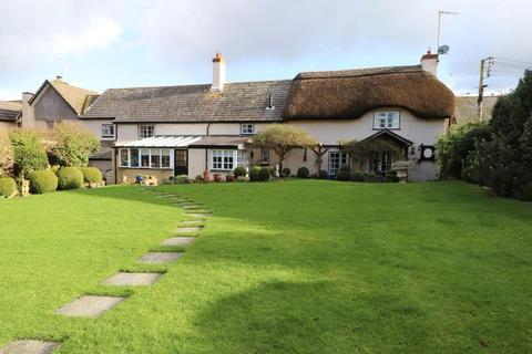 4 bedroom cottage for sale - Fremington, Barnstaple