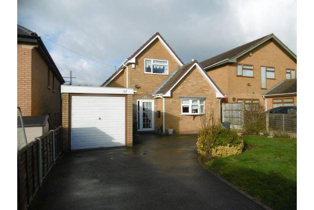 3 Bedrooms House for sale in LODGE ROAD, WALSALL