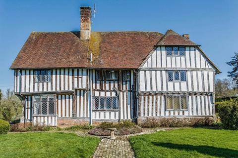6 bedroom manor house for sale - Ewhurst Lane, Northiam, East Sussex TN31 6HJ