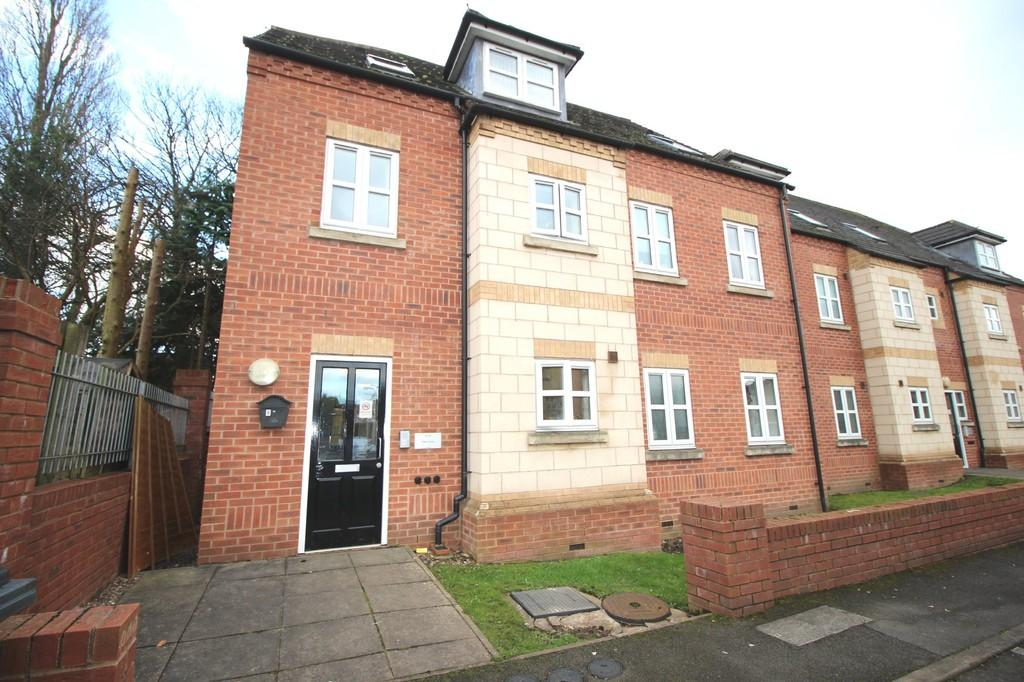 2 Bedrooms Apartment Flat for sale in Elder Grove, Wolverhampton