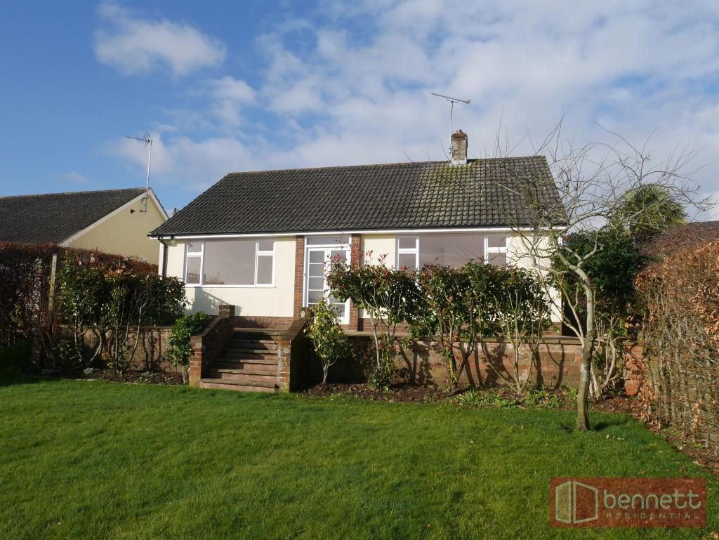 2 Bedrooms Bungalow for rent in Silver Street, Wiveliscombe