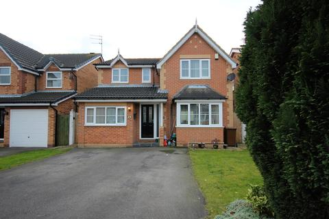 4 bedroom detached house for sale - Ascott Close, Hull, HU4