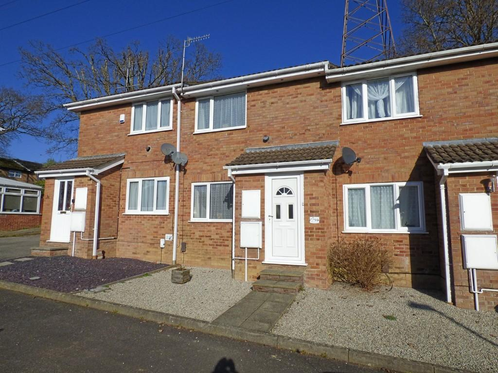 1 Bedroom Terraced House for sale in Sycamore Close, Creekmoor
