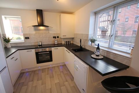 2 bedroom flat for sale - Chandlers House, Leamington Spa