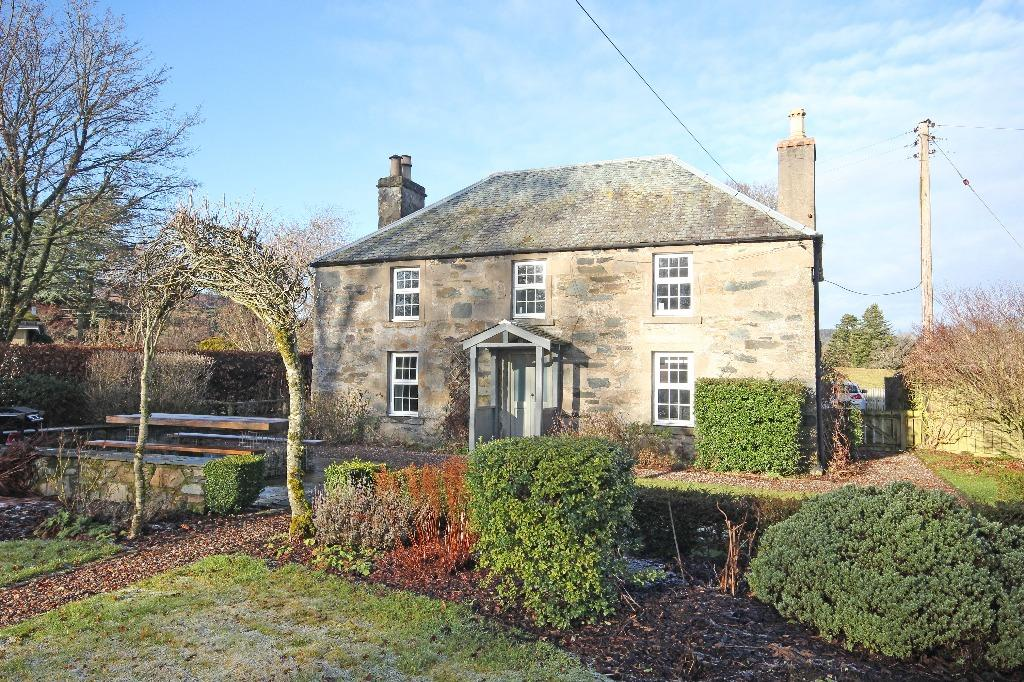2 Bedrooms Detached House for sale in Gauls of Murthly House, by Dunkeld, Perth, Perthshire, PH1 4HT