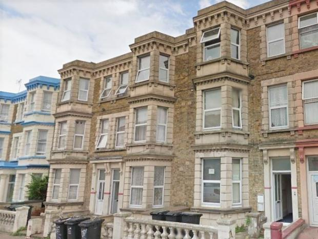6 Bedrooms Terraced House for sale in Edgar Road, Margate, CT9