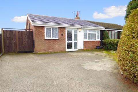 2 bedroom semi-detached bungalow for sale - Deepmore Close, Alrewas