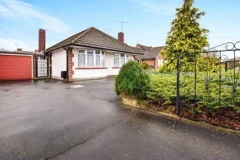 3 bedroom detached bungalow for sale - Chignal Road, Chelmsford, CM1 2JA