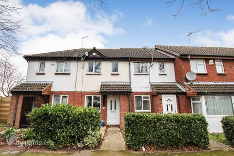 1 bedroom terraced house to rent - Field Lane, Greenleys, Milton Keynes