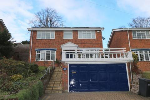 4 bedroom detached house to rent - The Vale, Coulsdon