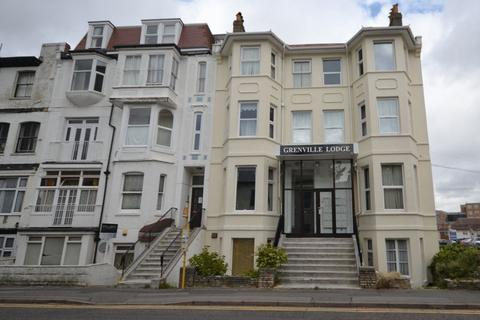 1 bedroom apartment for sale - Grenville Lodge, 57-59 West Hill Road, West Cliff, Bournemouth