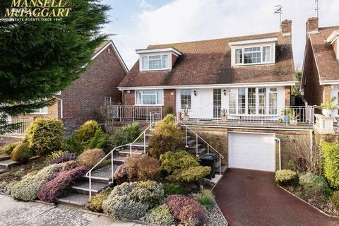 3 bedroom detached house for sale - Royles Close, Rottingdean, East Sussex,