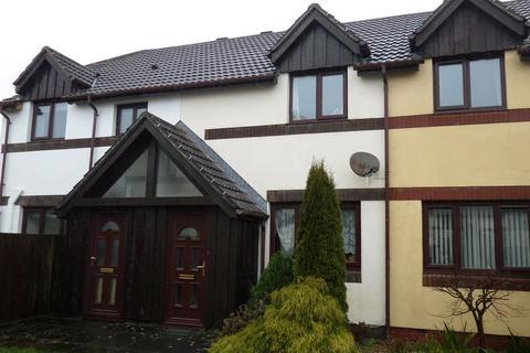 2 bedroom terraced house to rent - Old Market Drive, Woolsery, Bideford