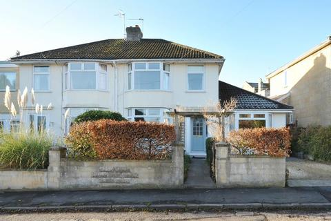 3 bedroom semi-detached house for sale - Eden Villas, Bath