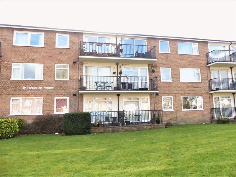 1 Bedroom Apartment Flat for sale in Rectory Road, Sutton Coldfield