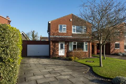 3 bedroom detached house for sale - Nairn Close, York, YO24