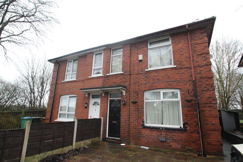 2 Bedrooms Semi Detached House for sale in Holborn Street, Rochdale OL11 4QE