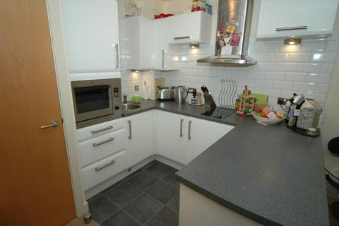 1 bedroom apartment to rent - Baker Street Central, Hull City Centre