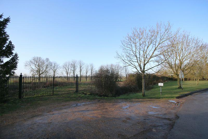 Land Commercial for sale in Holt Fen, Little Thetford