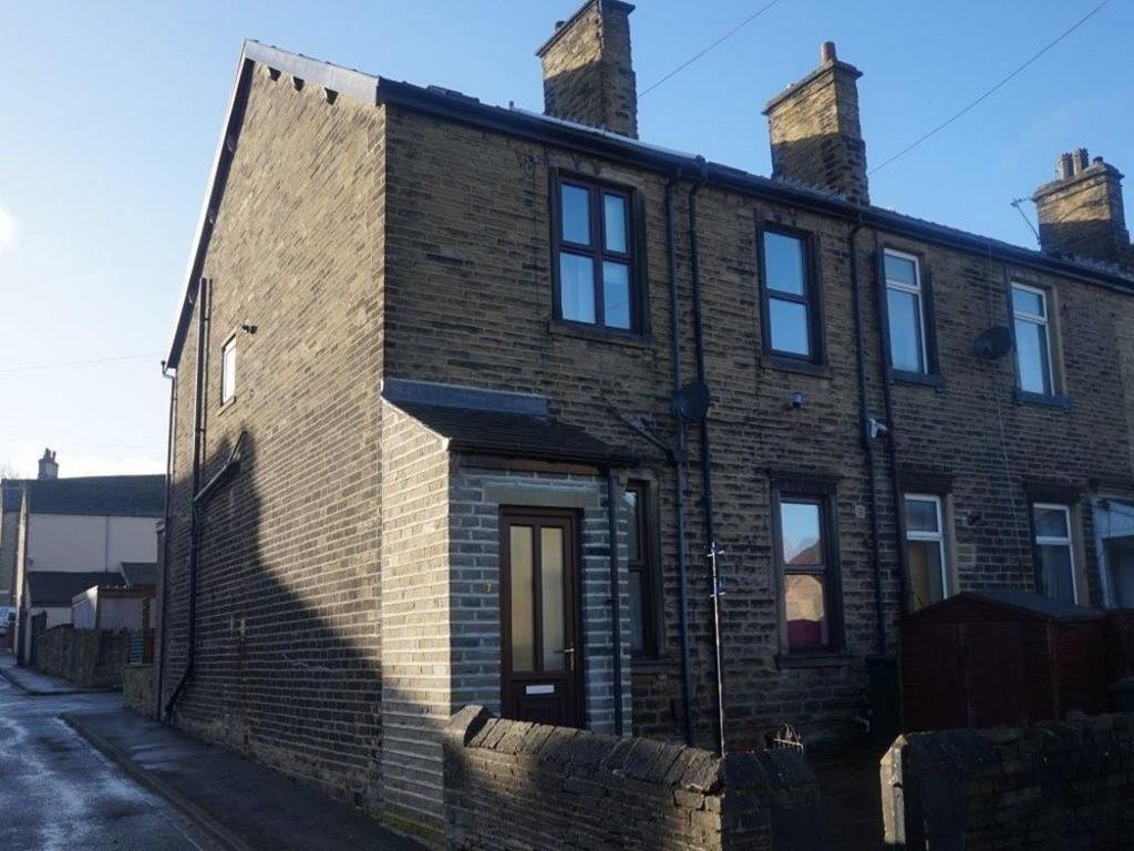 4 Bedrooms End Of Terrace House for sale in Oak Street, Clayton