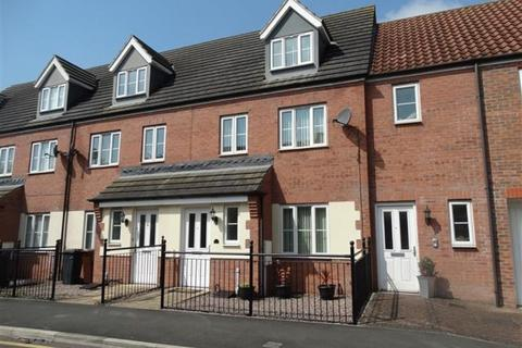 3 bedroom townhouse to rent - Witham Mews,