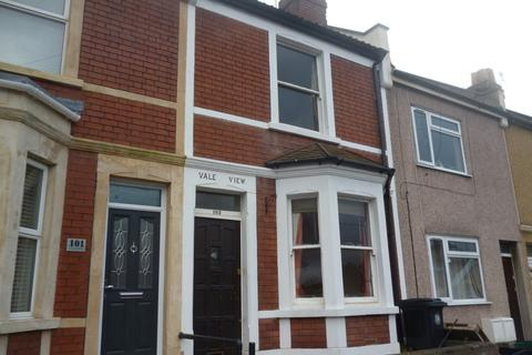 3 bedroom terraced house to rent - Southville, Luckwell Road, BS3 3ET