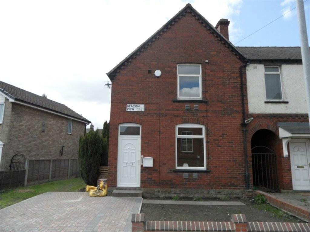 3 Bedrooms Semi Detached House for rent in Beacon View, Morley, Leeds, West Yorkshire