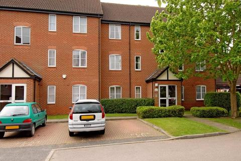 2 bedroom apartment for sale - Admirals Court, Rose Kiln Lane, Reading, Berkshire, RG1