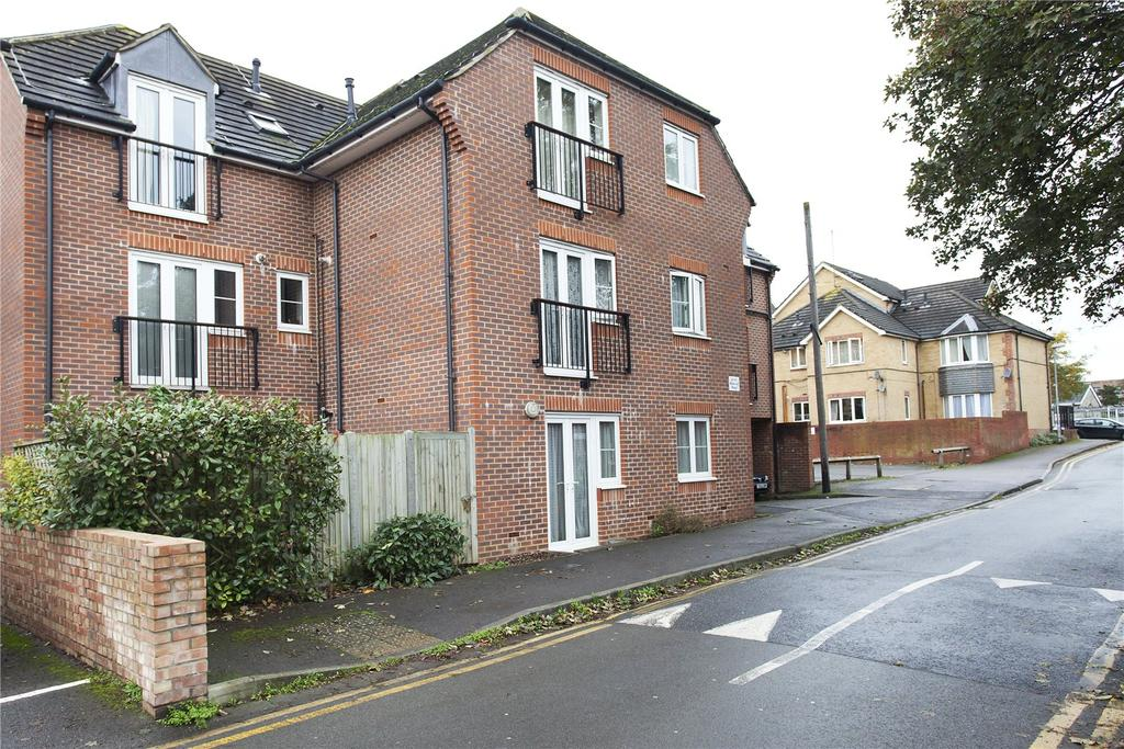 2 Bedrooms Apartment Flat for sale in Norwood Road, Reading, Berkshire, RG1