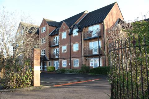 1 bedroom retirement property for sale - Marlborough House, Northcourt Avenue, Reading, Berkshire, RG2