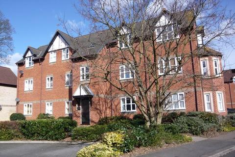 1 bedroom apartment for sale - Thetford House, Rembrandt Way, Reading, Berkshire, RG1