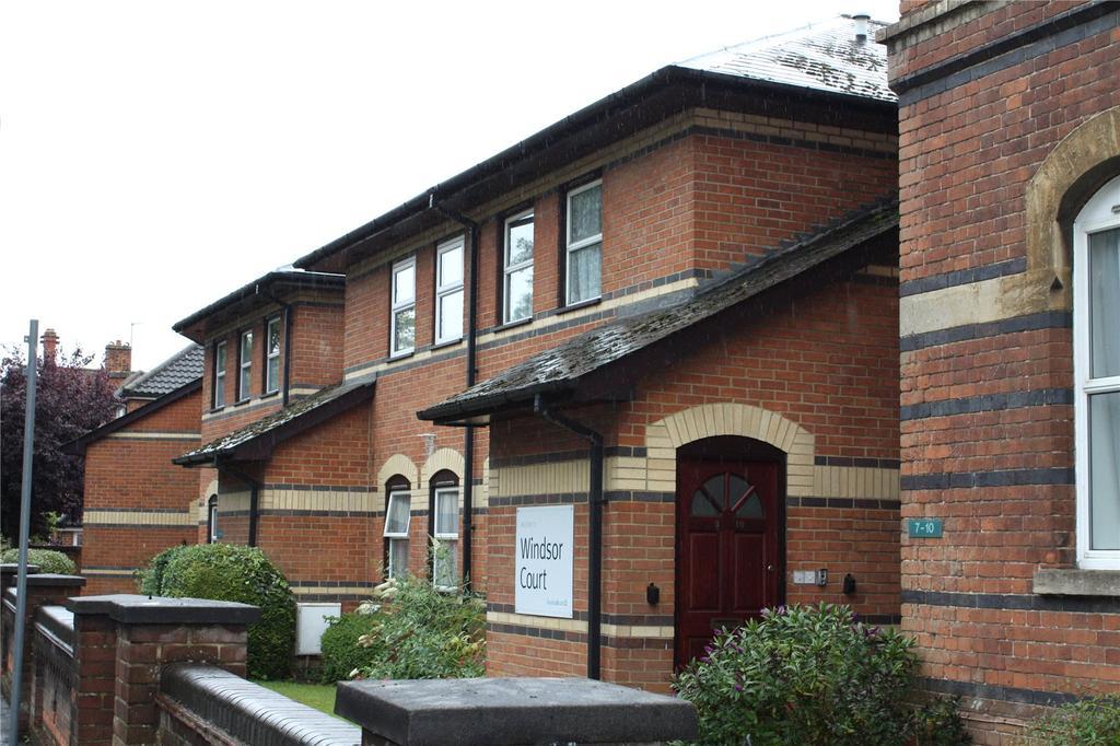 1 Bedroom Retirement Property for sale in Windsor Court, Tilehurst Road, Reading, Berkshire, RG1