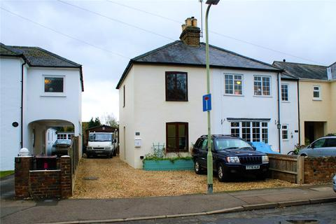 2 bedroom semi-detached house for sale - Denmark Avenue, Woodley, Reading, RG5