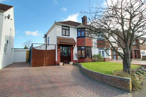3 bedroom semi-detached house for sale - Rowan Drive, Woodley, Reading, Berkshire, RG5