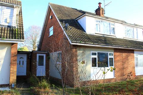 2 bedroom semi-detached house for sale - Fairwater Drive, Woodley, Reading, Berkshire, RG5