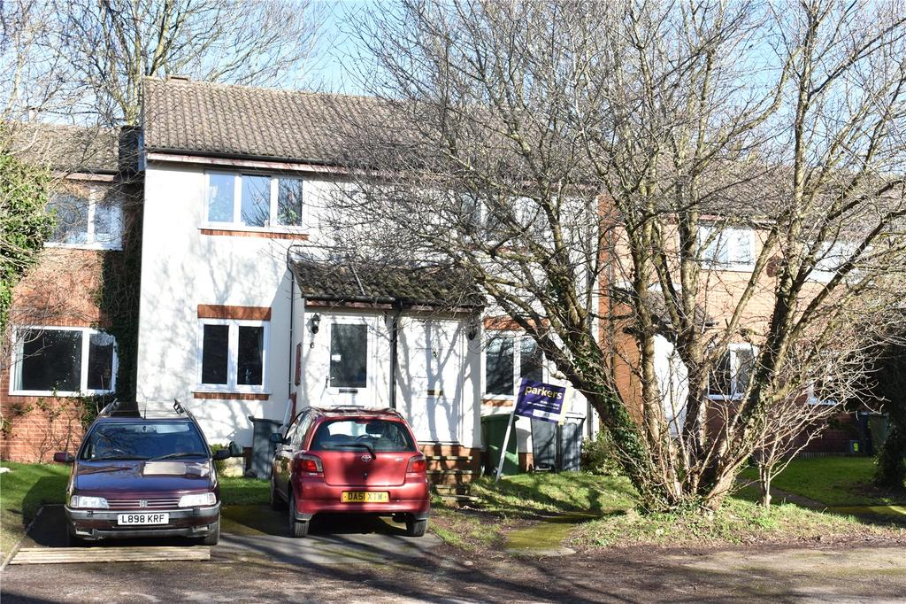 2 Bedrooms Semi Detached House for sale in Stone Manor Court, Bisley Road, Stroud, Gloucestershire, GL5