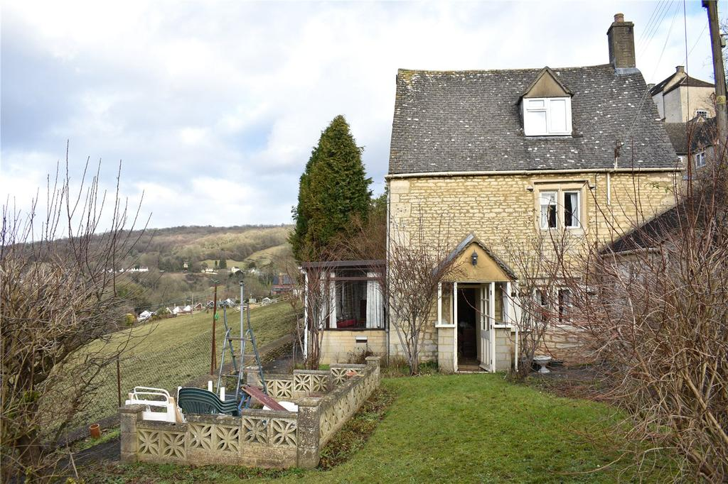 3 Bedrooms Detached House for sale in Water Lane, Brimscombe, Stroud, Gloucestershire, GL5