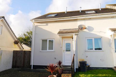 1 bedroom end of terrace house for sale - Probus, Truro