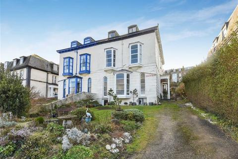 9 bedroom semi-detached house for sale - Hostle Park, Ilfracombe, Devon, EX34