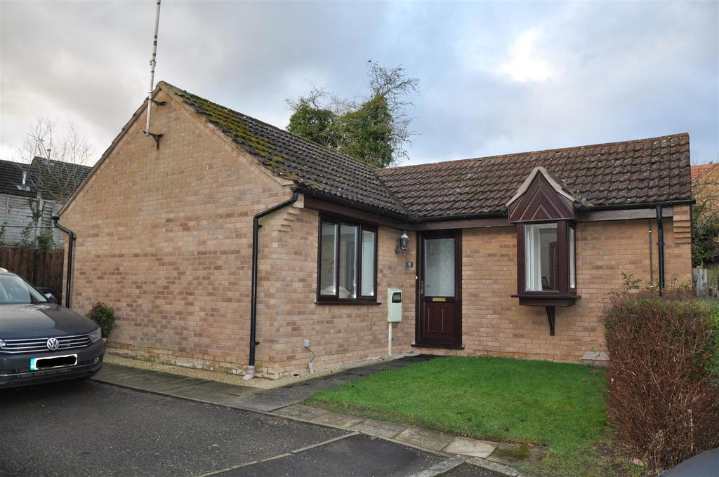 2 Bedrooms Detached Bungalow for sale in Bishops Gate, Bishops Itchington