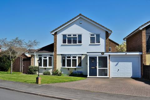 3 bedroom link detached house for sale - Loxwood, Earley, Reading, Berkshire, RG6 5QZ