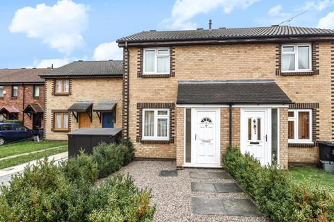 2 bedroom terraced house for sale - Tarragon Close, New Cross