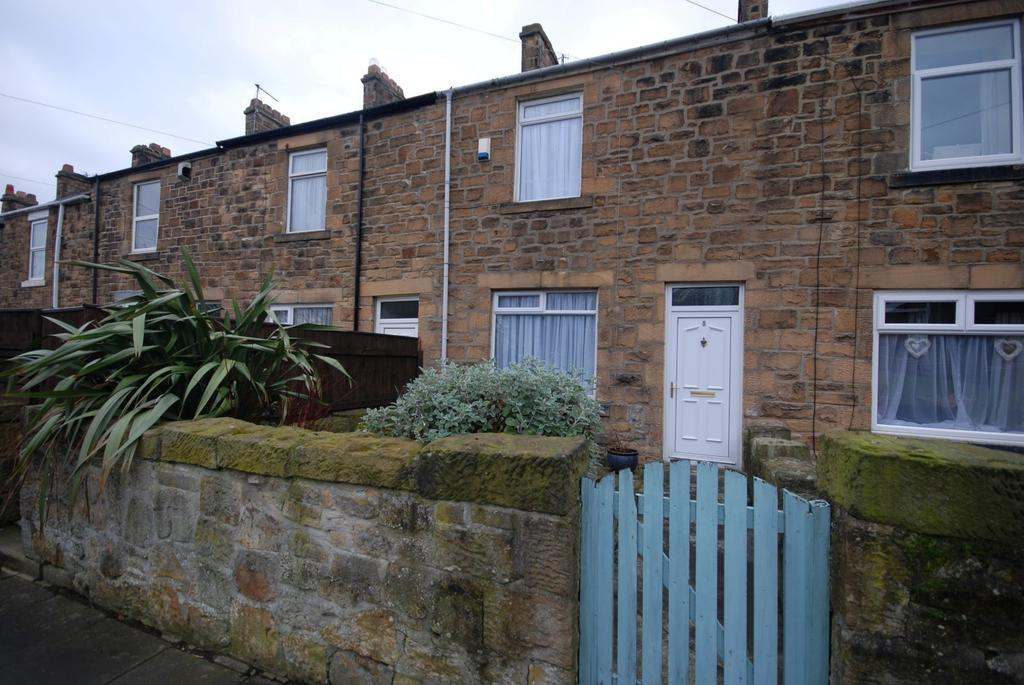 2 Bedrooms Terraced House for sale in Lanercost Avenue, Blaydon